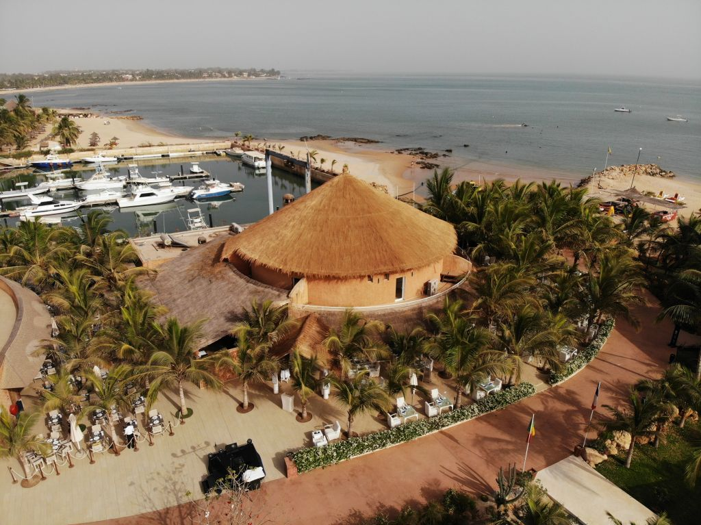 piscine-plage hotel saly senegal-blue bay-03